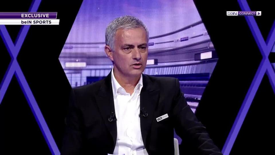 Jose Mourinho slams Man United as he mentions requirements ...